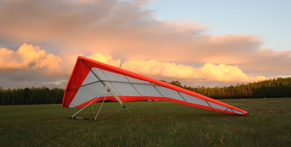 Budget Used Car Sales >> Hang Gliding Equipment and Gear Sales